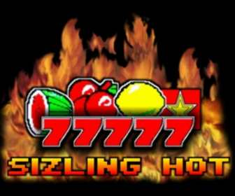 online slots games sizling hot