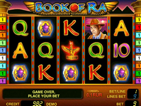 slots online gambling book of ra delux