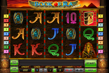 book of ra 2 gratuit